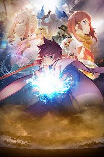 """El capitulo final de """"Tales of Zestiria the X"""" se emitirá el 29 de abril"""