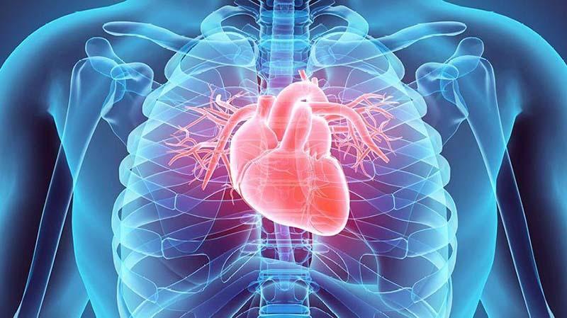 Studi Temukan Pasien Sembuh Virus Corona Mengalami Kerusakan Jantung