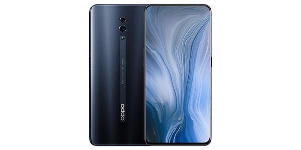 Spesifikasi Lengkap Oppo Reno 10x Zoom