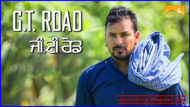GT Road : Veet Baljit