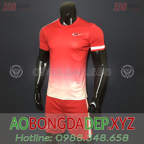 Áo Nike GiNa 2019 Màu Đỏ Đẹp