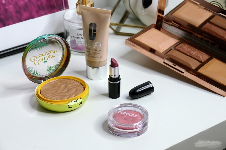 Meine Jahresfavoriten Makeup 2019
