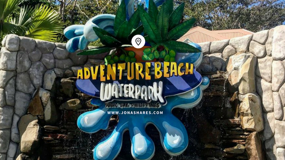 Adventure Beach Waterpark, Subic Bay, Philippines