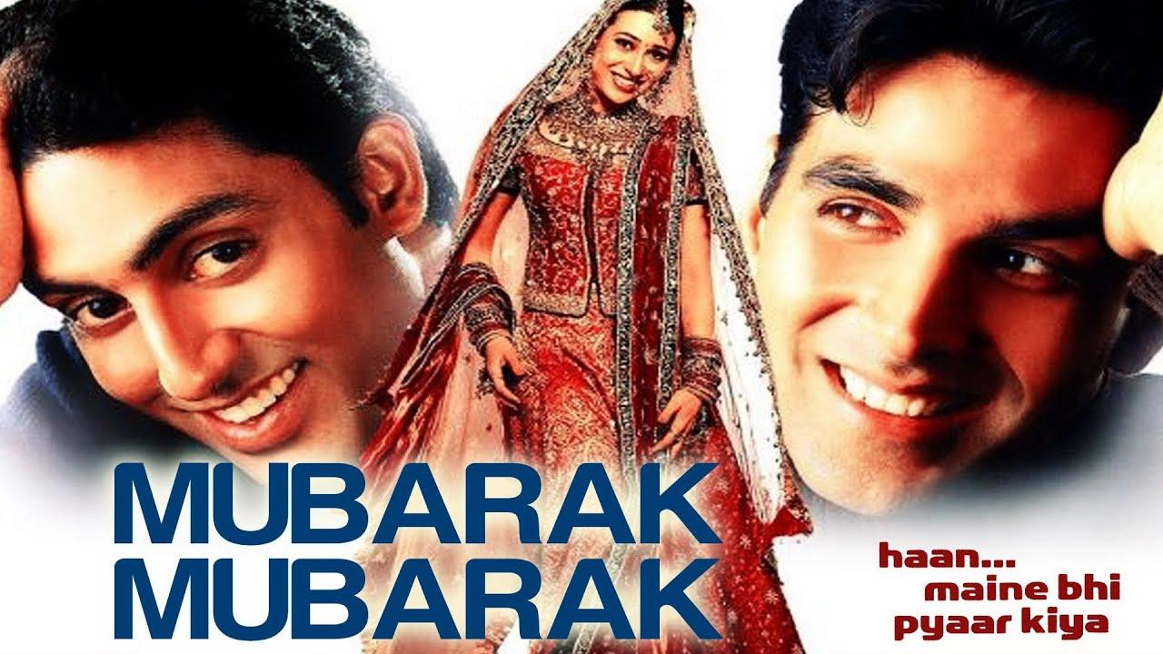Mubarak Mubarak Hindi Lyrics