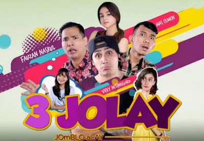 Download Lagu Ost 3 Jolay MNCTV Original Soundtrack