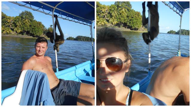 Lake Nicaragua tour