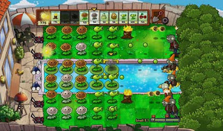 Free Download Games Plants vs Zombies 2 Full Version For PC
