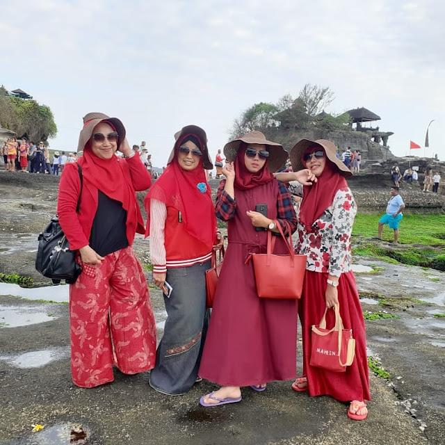 Mombassador SGM Eksplor Goes To Bali