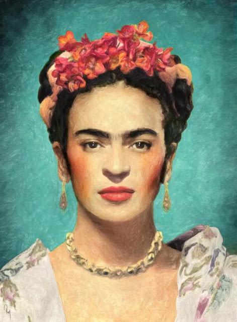 ΚΑΡΚΙΝΟΣ: Φρίντα Κάλο Παγκόσμια Ημέρα της Γυναίκας: Οι 12 θηλυκές εκπρόσωποι των ζωδίων