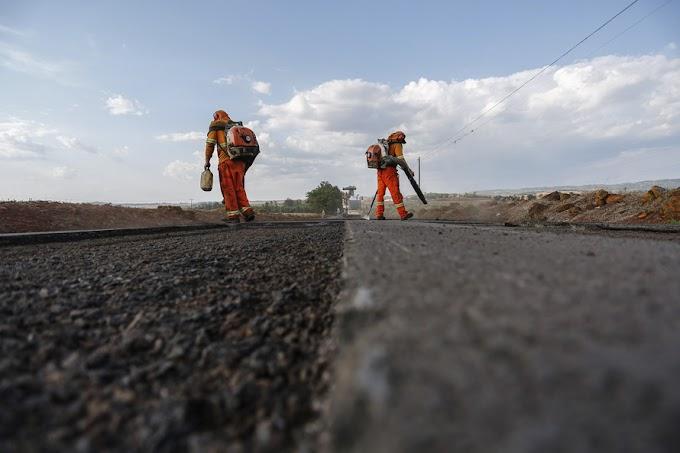 Governo investe R$ 23,2 milhões em projetos para restaurar 260 km de rodovias