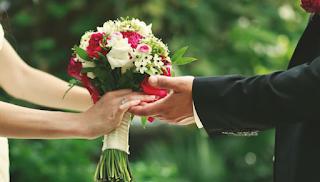Persiapan Sebelum Hari Pernikahan