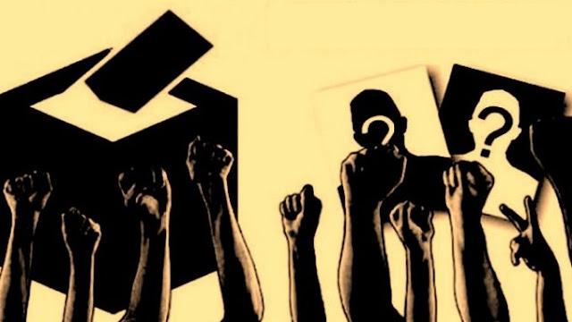 Banyak Yang Memperalat Umat Demi Jabatan Yang Sesaat, Waspadalah!