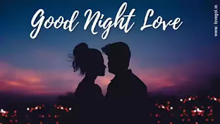 romantic good night kiss images for boyfriend