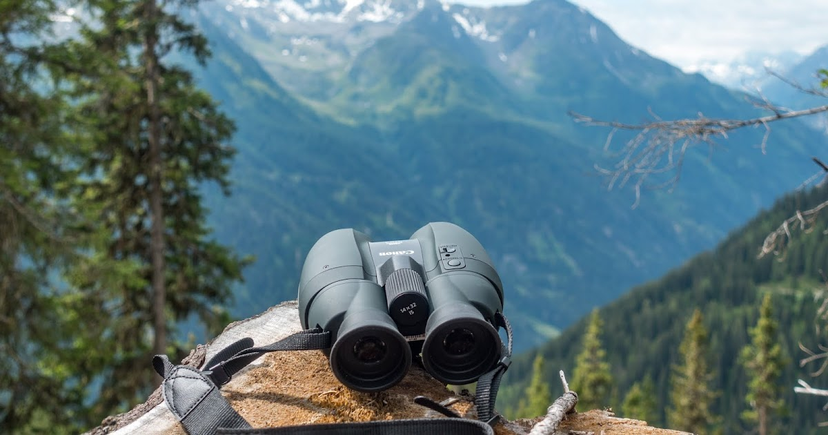 Gear of the week #gotw kw 34 canon 14x32 is fernglas mit 14fach