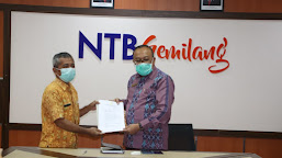 Sekda NTB : Lombok Barat Bisa jadi Best Practice Proyek PJU