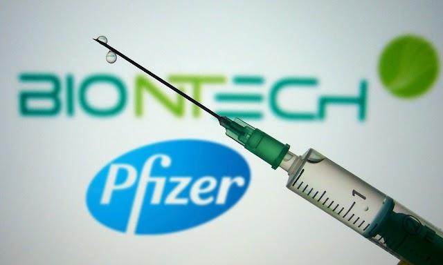 Βρετανικός ΕΟΦ: «Μην κάνετε το εμβόλιο όσοι είστε αλλεργικοί»