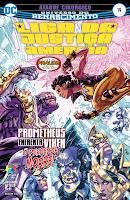 DC Renascimento: Liga da Justiça da América #19
