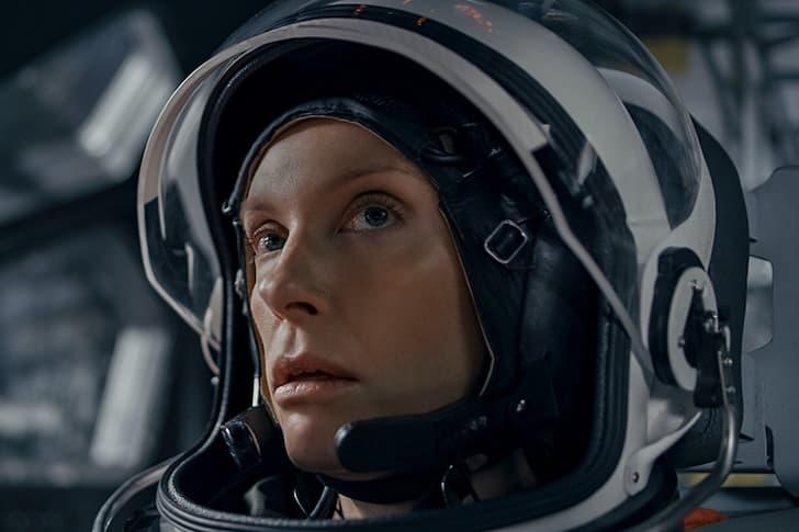 Netflix показал трейлер фантастического триллера «Дальний космос»