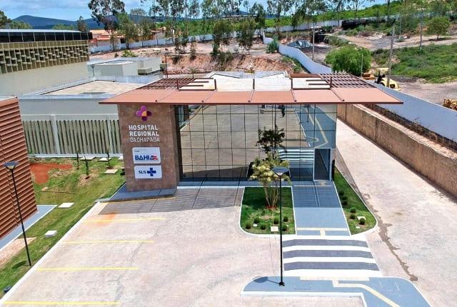 Médicos do Hospital da Chapada Diamantina pedem demissão coletiva