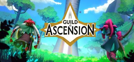 تحميل لعبة Guild of Ascension