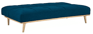 best sofa bed in thick fabrics