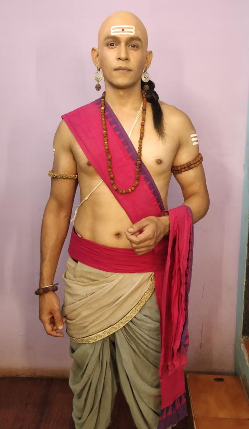 Rama to leave Vijaynagar in Sony SAB's Tenali Rama