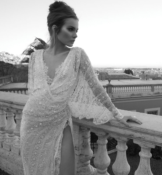 Inbal Dror Wedding Gowns: Inbal Dror 2012 + My Dress Of The Week