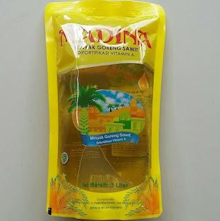 Distributor Minyak Goreng