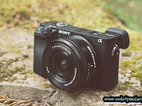 Review Kamera Mirrorless Sony Alpha A6300