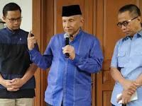 Kader Muhammadiyah Siap Melawan Pembangkang Amien Rais Di PAN