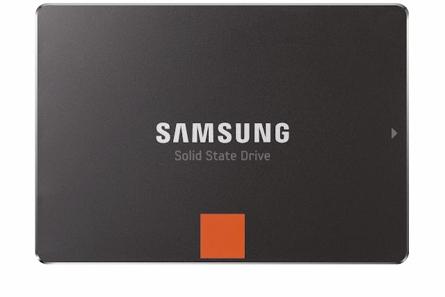 Ổ cứng Samsung - Solid State Driver
