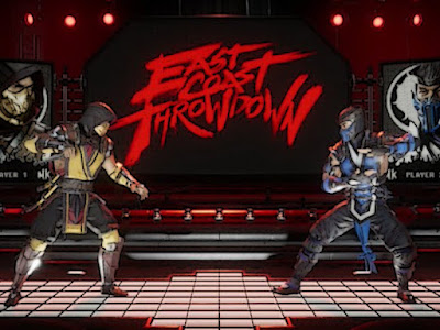 East coast Throwdown 2019 - MK11