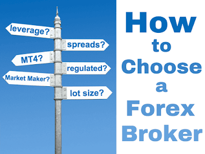 How to choose forex broker in us resident