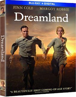 Dreamland [BD25] *Con Audio Latino