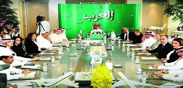 الوليد بن طلال يبدأ بث قناة العرب من قطر ..التفاصيل الكاملة