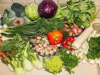 Inilah Beberapa Jenis Sayuran Yang Mudah Tumbuh Untuk Berkebun