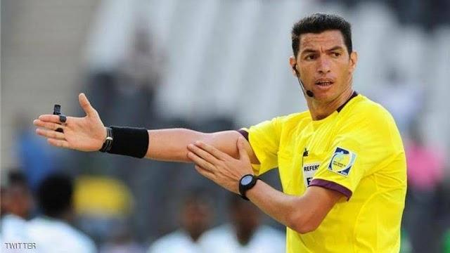 موقف اتحاد الكرة من الحكام المصريين لنهائي كأس مصر بين الزمالك وبيراميدز
