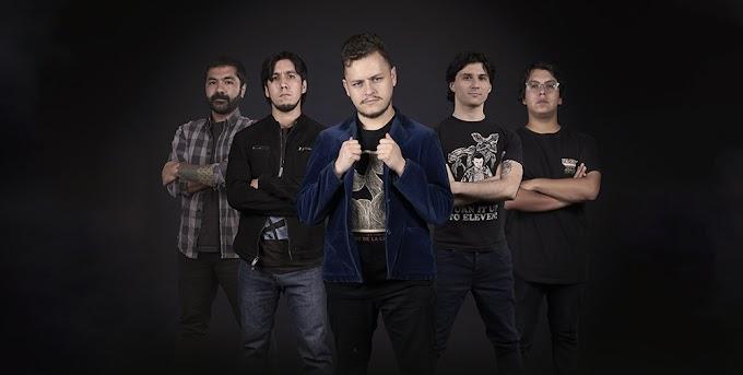 UmVral libera su Nuevo Disco , DISTANCIAS .