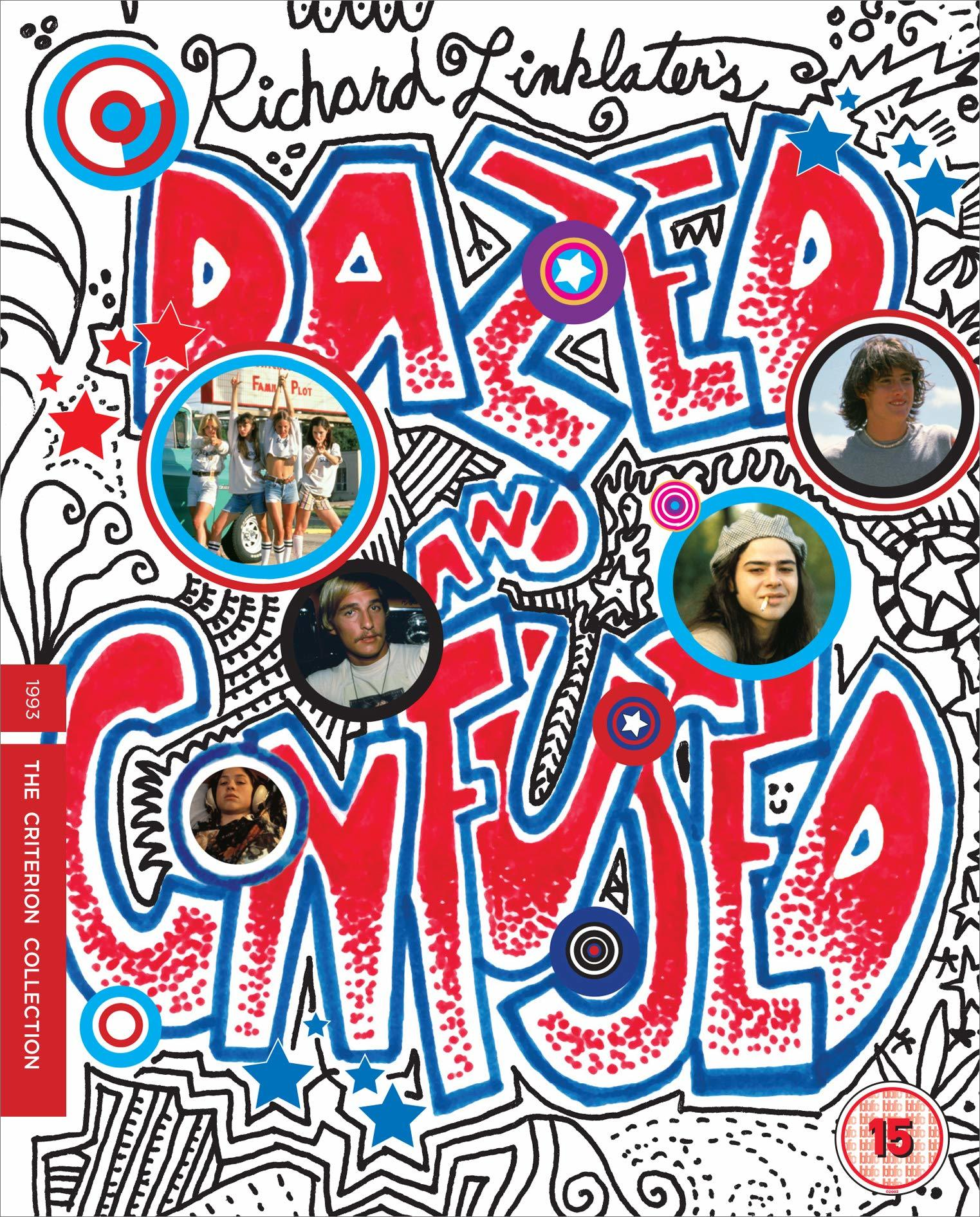 Download Dazed and Confused (199.) Full Movie in Hindi Dual Audio BluRay 720p [1GB]