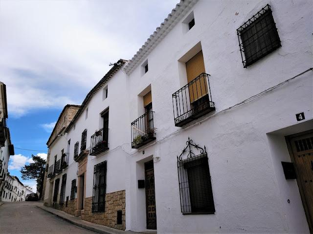 Casas de Belmonte