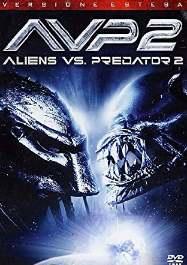 Aliens vs. Depredador 2 (2007) Completa Online latino hd