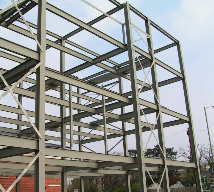 Solved Example on Design of Steel Beams According to BS 5950 - 1