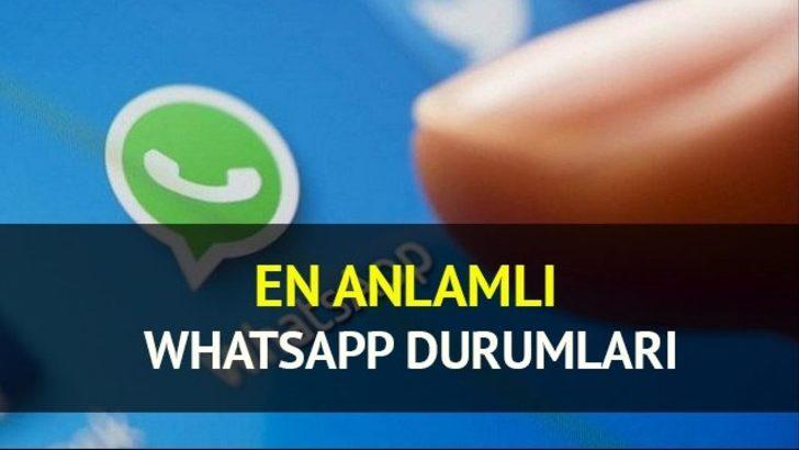 Whatsapp Aşk Durumlari 2018 Nuray Sancak