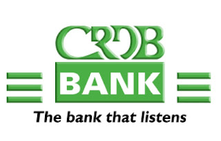 Job Opportunities At CRDB Bank Tanzania