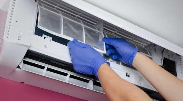 5 Masalah yang Sering Terjadi Pada AC di Rumah