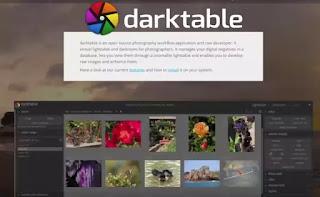 Darktable : Best Lightroom Alternative 2020