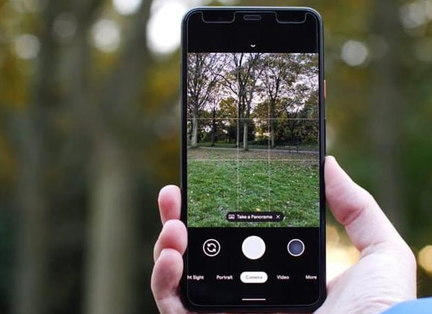 Cara Install Google Camera 8.0 (GCam 8.0 Mod) Di Semua Android