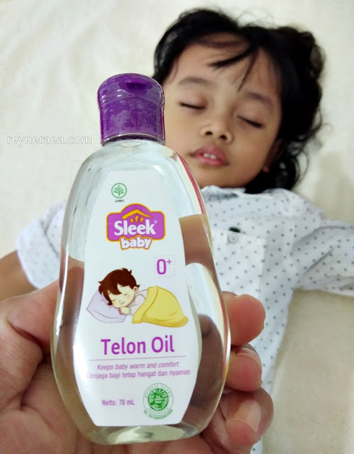 telon oil