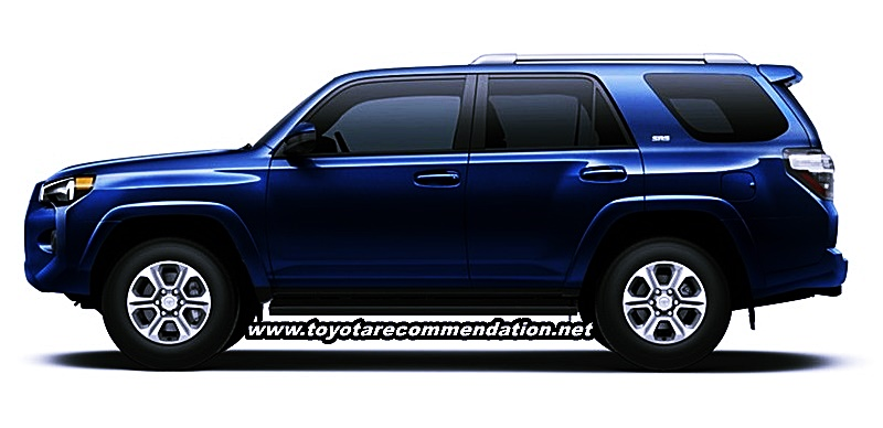 Toyota 4Runner 2018 Price, Limited, Msrp and Sr5