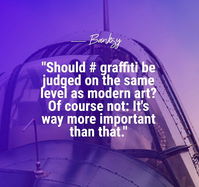 Quotes on modern art